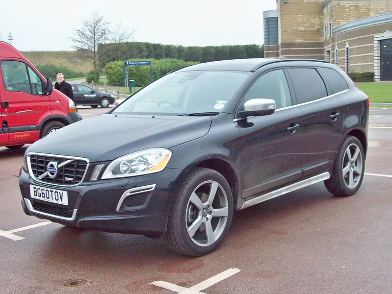 volvo xc60 d5 automatic 2008. Black Bedroom Furniture Sets. Home Design Ideas