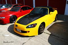 auto show(0.0), automobile(1.0), automotive exterior(1.0), wheel(1.0), vehicle(1.0), performance car(1.0), automotive design(1.0), rim(1.0), honda s2000(1.0), bumper(1.0), land vehicle(1.0), luxury vehicle(1.0), coupã©(1.0), supercar(1.0), sports car(1.0),