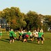 Football américain - scolaire