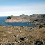 Île Diana Island Summer - Été