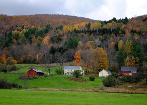 Vermont - Route 100 (2)