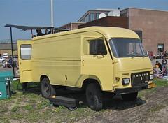 1972 SAVIEM TP3 L39 4x4