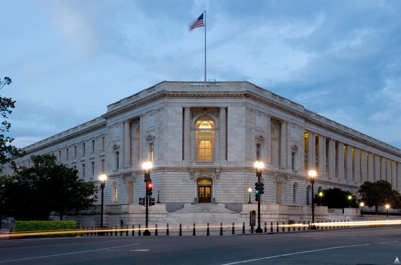 Washington State Capitol Building Address