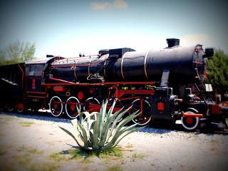 Camlik Steam Locomotive Museum