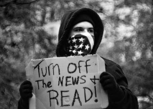 Turn Off the News