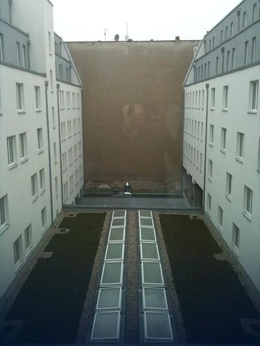 tryp hotel berlin mitte