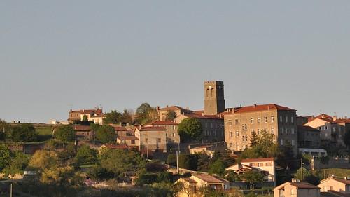 Saint Victor - Pays de Saint Félicien