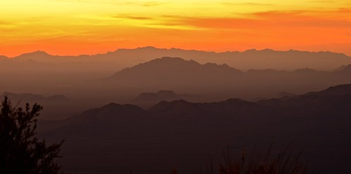 From Kitt Peak Observatory