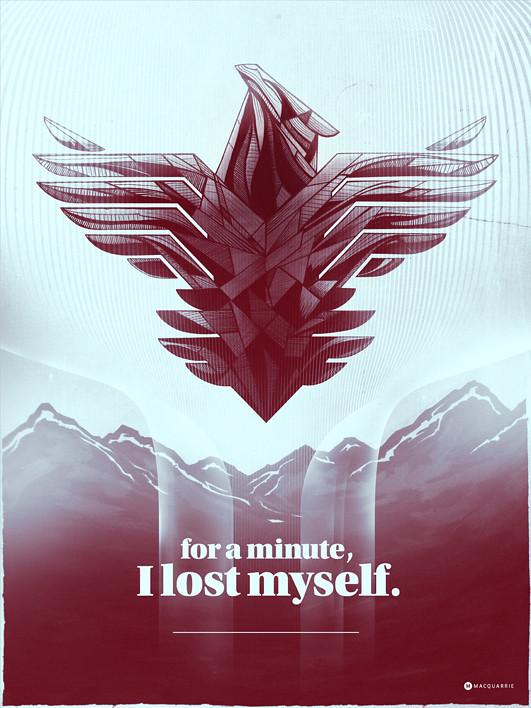 Lost Myself (2011)