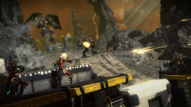 The Starhawk Private Beta is Live This Tuesday