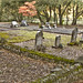 Yountville Pioneer Cemetery