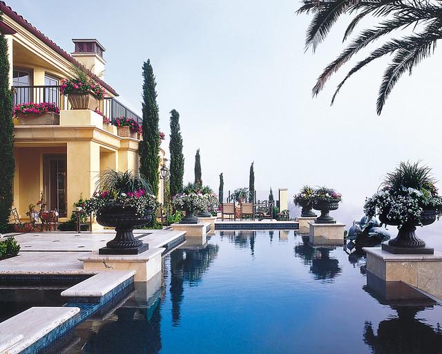 Southern California Spa Resorts