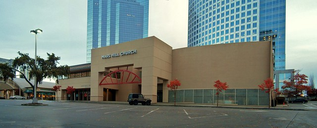Mars Hill Church - Downtown Bellevue