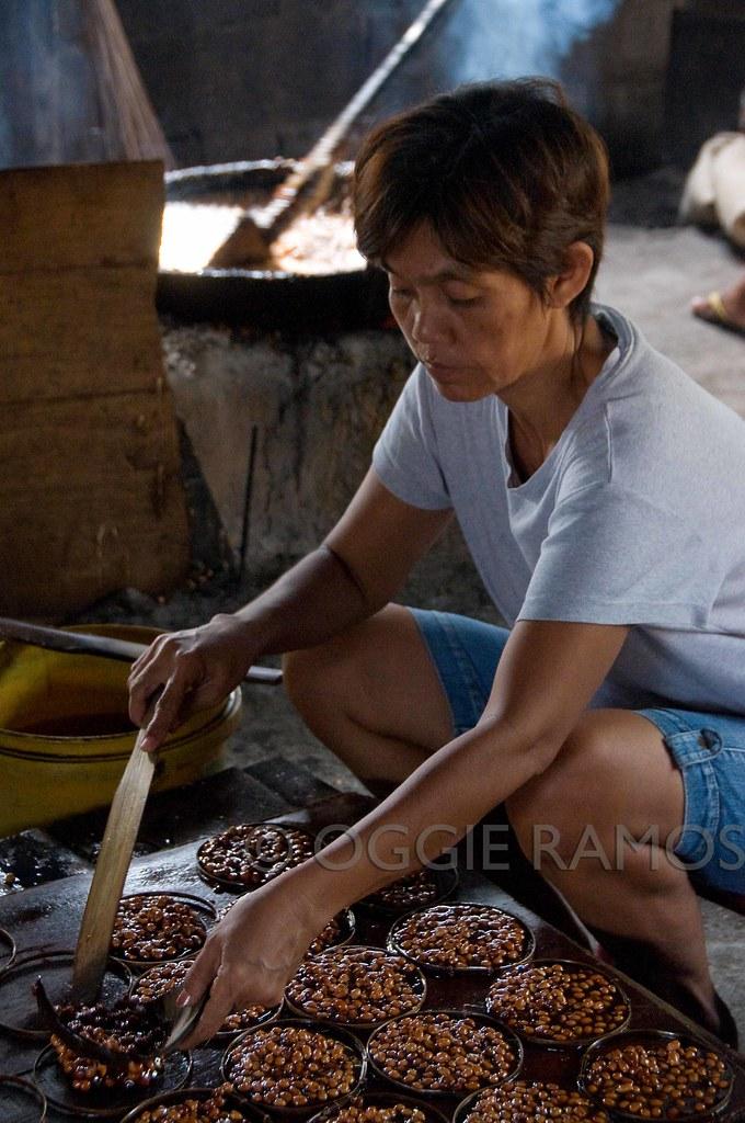 Taal Town Seiran Panutsa Making II