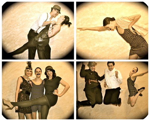 Party Photobooth: Roaring 20s