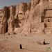 Naqsh-e_Rustam, Royal Tombs Near Pesepolis, Iran