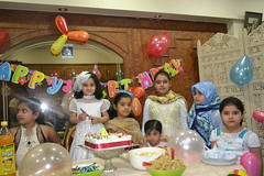 Happy Birthday Marziya Shakir by firoze shakir photographerno1