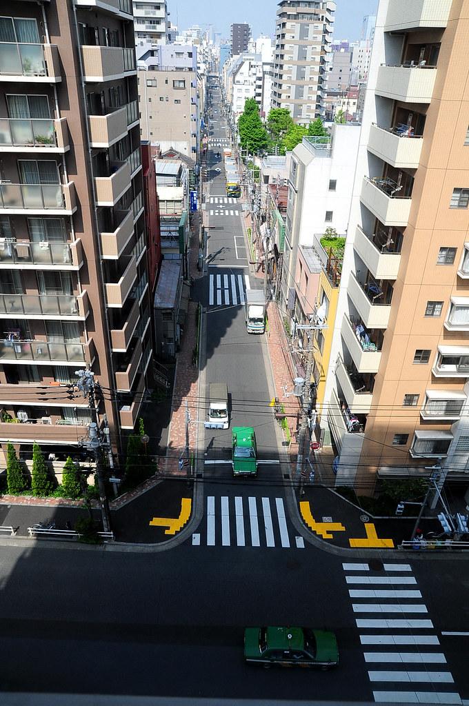 Villa Fontaine 上野 Ueno