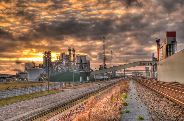 HDR in Anvers