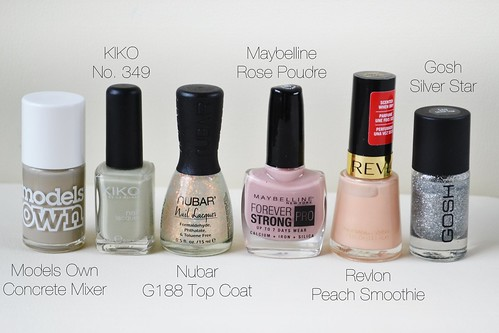 Current_favourite_nail-polishes