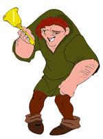 Quasimodo - Inspiration