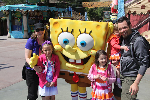 Universal Studios - Day 3