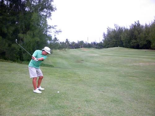 Hawaii Prince Golf Club 066b