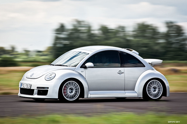 New Beetle Rsi R32 Flickr Photo Sharing