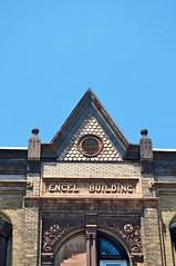Encel Building, Main Street