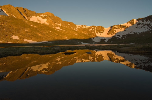 sunrise colorado co goldenhour mtevans summitlake mtevansroad pentaxda14mmf28 pentaxk5