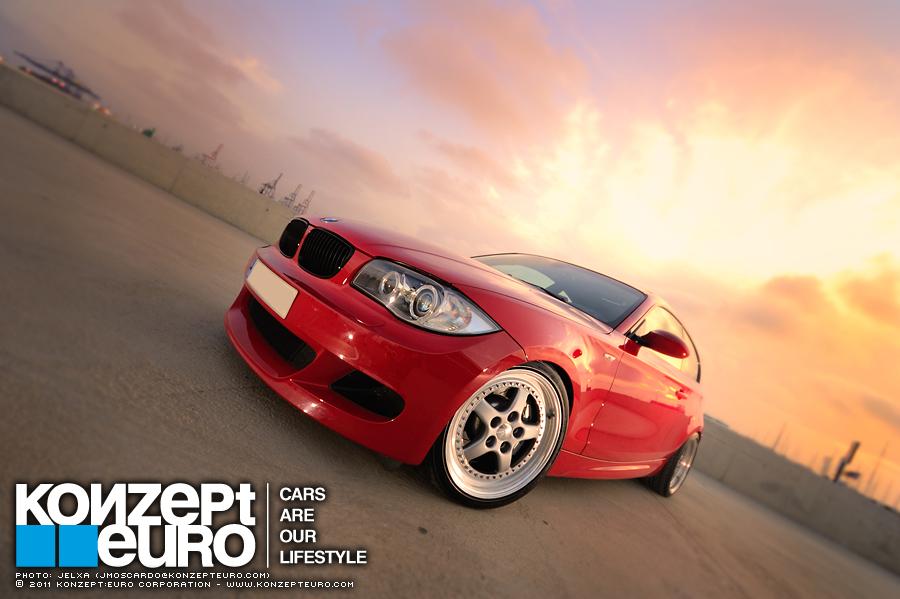 Andoni´s BMW