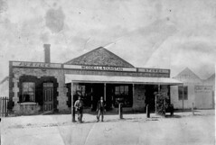 Weddell and Dunstan Store at Mallala