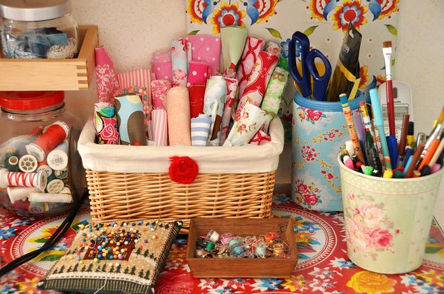 Craft room bydeva - Manualidades para un amigo invisible ...