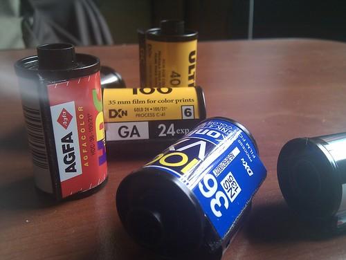 Laboratorios fotográficos en CDE