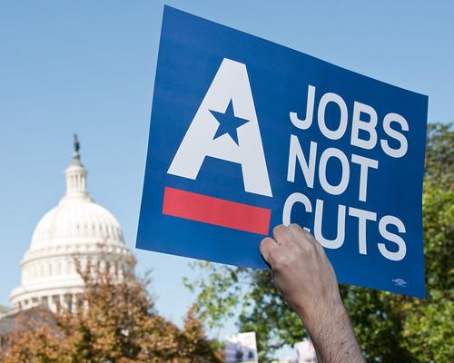 American Dream Movement Rally to Demand \