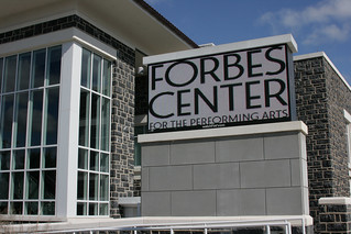 Forbes Center