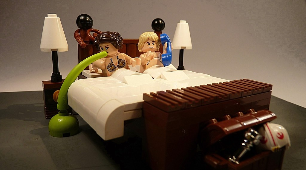 LEGO Star Wars [Archive] - Page 11 - Sideshow Freaks