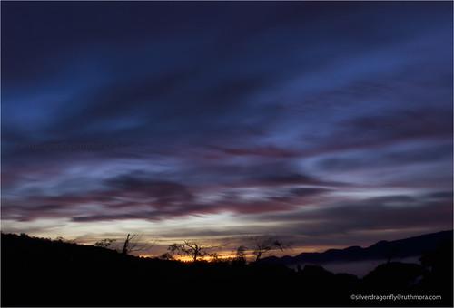 longexposure sky cold sunrise wind amanecer cielo