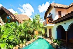 Vakantie Suite Huren