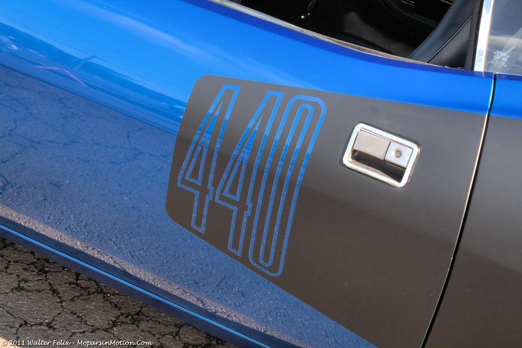 440 Cuda