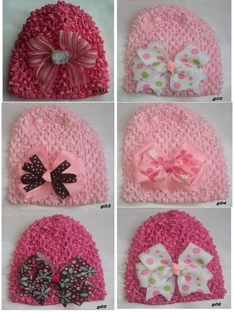 Utilisima tejidos al crochet gorros - Imagui