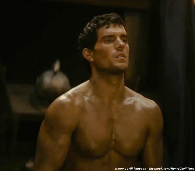 Henry-Cavill-Immortals-Theseus-27 | Flickr - Photo Sharing!