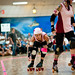 B.A.D. Girls - SF ShEvil Dead v Sacred City Derby Girls
