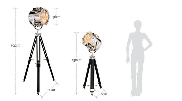 lampe projecteur lampe cinema polaris flickr photo. Black Bedroom Furniture Sets. Home Design Ideas