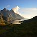 #0748 Lofoten Gloaming by Fjordblick