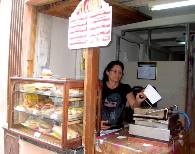 Cuba Traditional Food