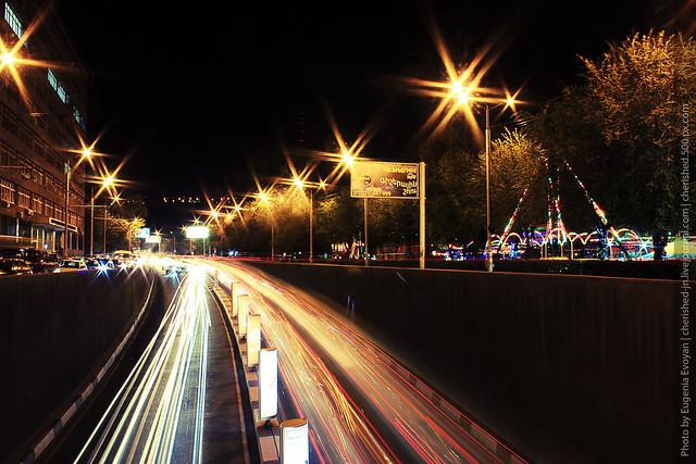 Yerevan streets II