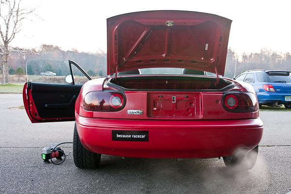 NA] because racecar (read: my \'90 Miata build thread) - MX-5 Miata Forum
