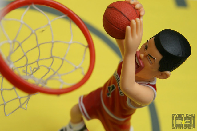 Slam Dunk: Takenori Akagi - Images Colection