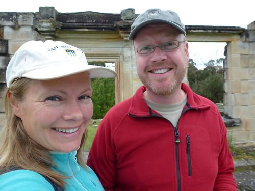 Tasman Peninsula - Coal Mines Historic Site - 2